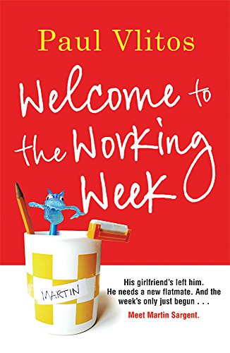 9780752893327: Welcome To The Working Week