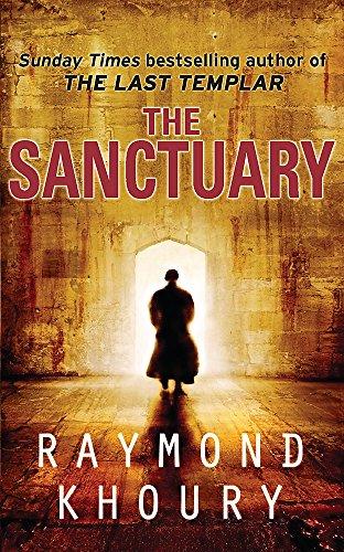 9780752893402: The Sanctuary