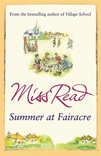 9780752893570: Summer at Fairacre