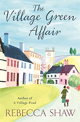 9780752893624: The Village Green Affair (TURNHAM MALPAS)