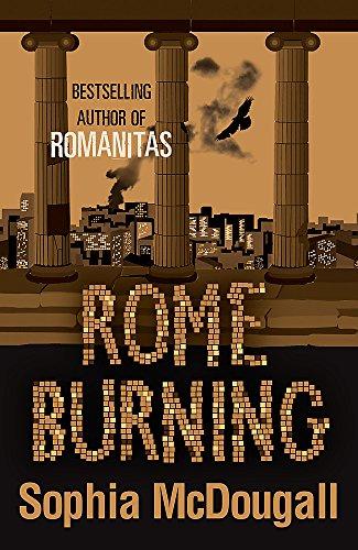 9780752893785: Rome Burning