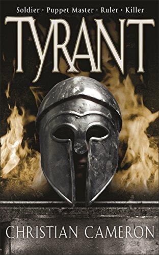 9780752894119: Tyrant