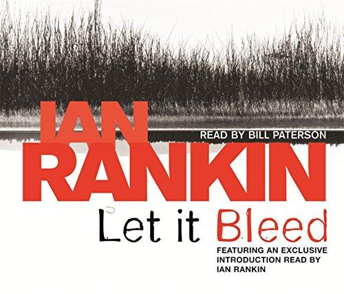9780752897264: Let It Bleed