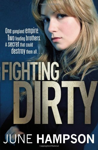 9780752897370: Fighting Dirty (Daisy Lane 6)