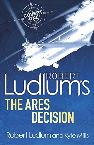 9780752897585: Robert Ludlum's the Ares Decision