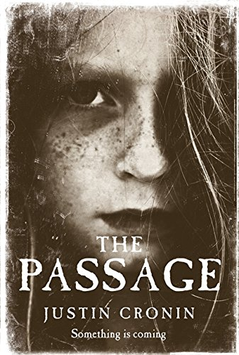 The Passage: Signed: Cronin, Justin