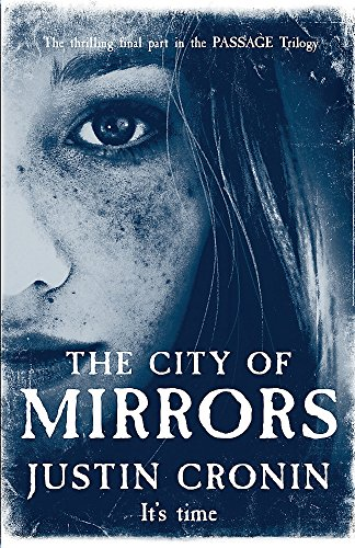 9780752897912: City Of Mirrors EXPORT