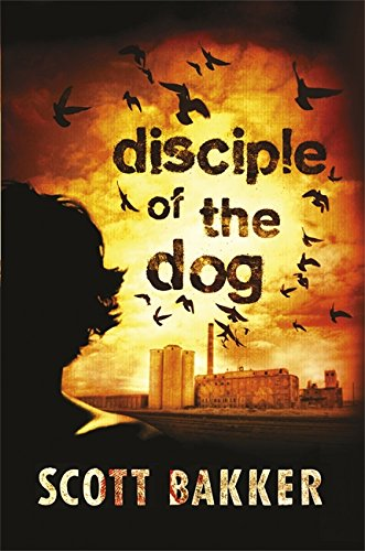 9780752898322: Disciple of the Dog
