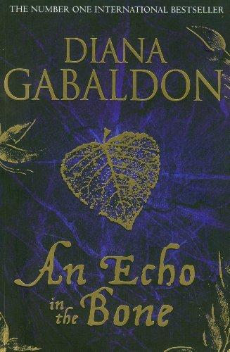 9780752898483: An Echo in the Bone