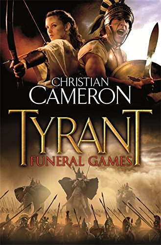 9780752898605: Funeral Games (Tyrant)