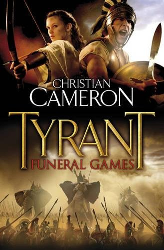 9780752898612: Funeral Games (Tyrant)
