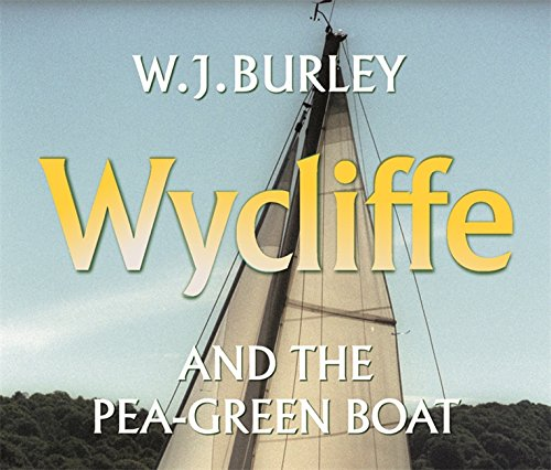 9780752898650: Wycliffe and the Pea Green Boat