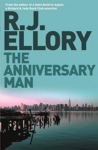 9780752898742: The Anniversary Man