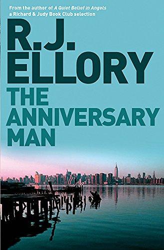 9780752898759: The Anniversary Man
