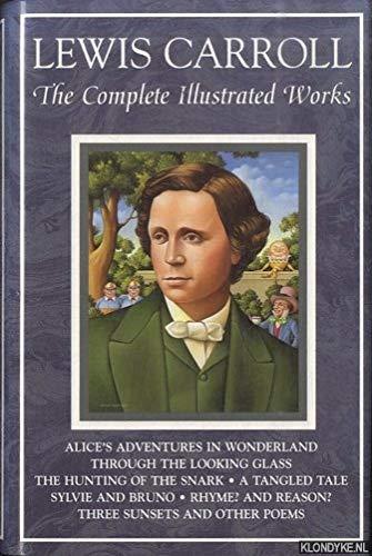 9780752900278: Lewis Carroll (Leopard classics)