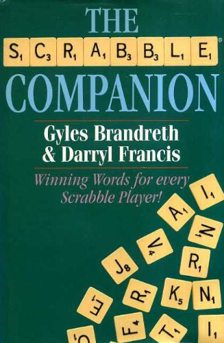 9780752900780: The Scrabble Companion