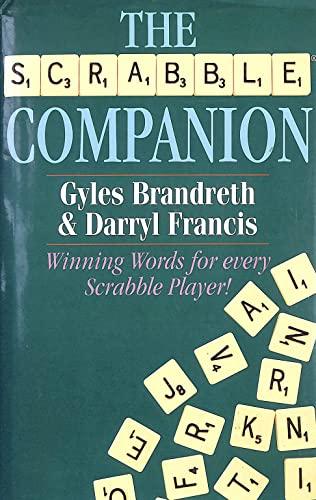 9780752900780: The Scrabble Companion