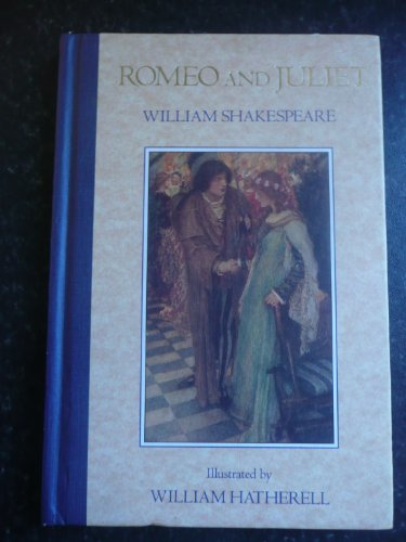 9780752900971: Romeo and Juliet