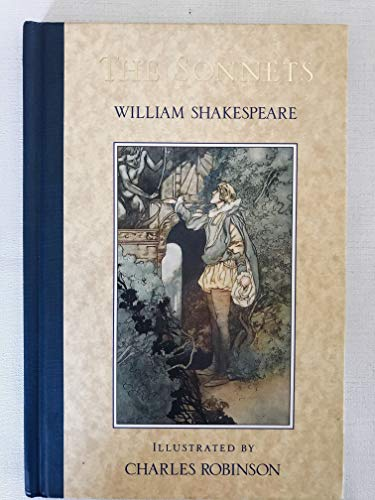 9780752901022: The Sonnets (The illustrated Shakespeare)