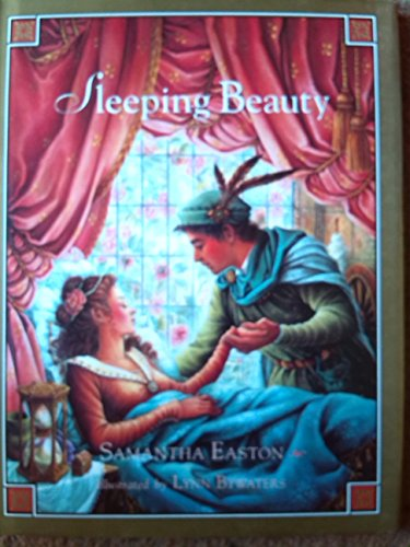Sleeping Beauty (0752901052) by Samantha Easton