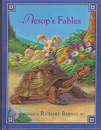 9780752901138: Aesop's Fables (Classic Fairy Tales)