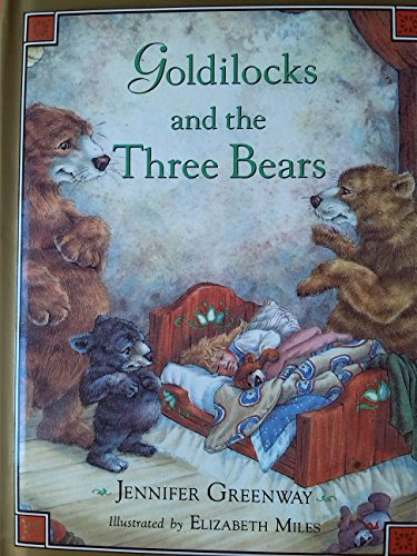 9780752901145: Goldilocks and the Three Bears