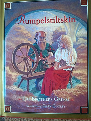 9780752901176: Rumpelstiltskin (Classic Fairy Tales)
