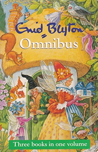 9780752901275: Enid Blyton Omnibus (Children's Omnibuses)