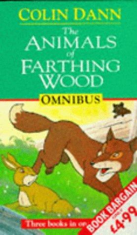 9780752901305: Animals of Farthing Wood Omnibus (Children's Omnibuses)