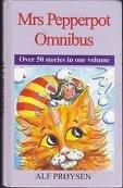 9780752901312: Mrs Pepperpot Omnibus (Children's Omnibuses)