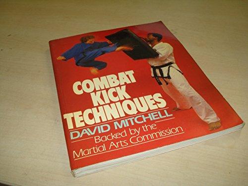 9780752902142: Combat Kick Techniques