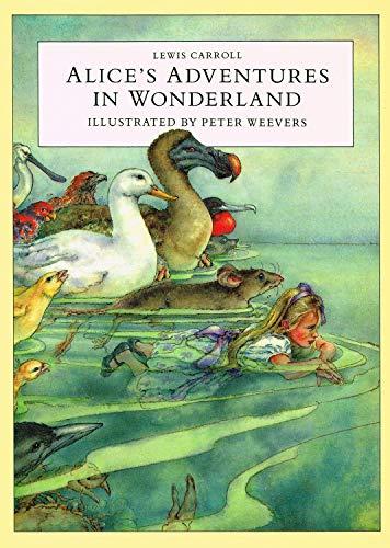 9780752903163: Alice in Wonderland