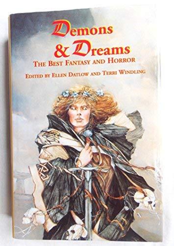 Demons & Dreams **Signed**: Datlow, Ellen edited