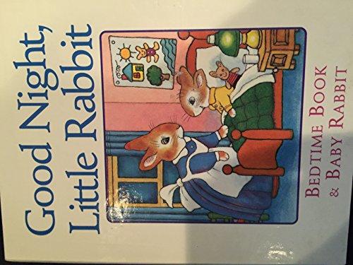 9780752903187: Good Night Little Rabbit