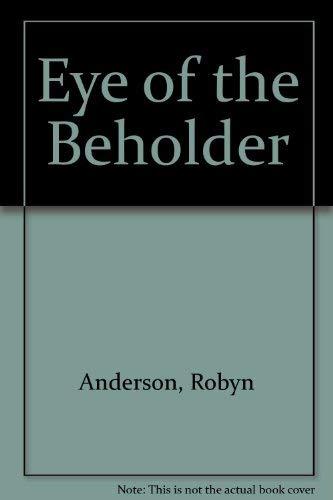 9780752903491: Eye of the Beholder