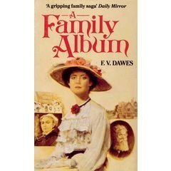 Family Album,a (9780752903613) by DAWES, F.V.