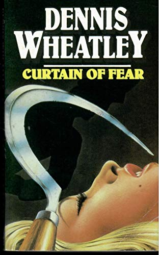 9780752903729: Curtain of Fear