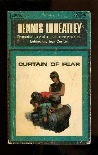 9780752903729: Curtain of Fear