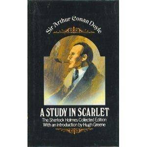 9780752903835: A Study in Scarlet (Sherlock Holmes)