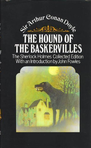 9780752903842: The Hound of the Baskervilles