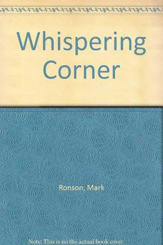 9780752904122: Whispering Corner