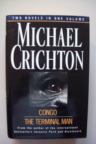 9780752904290: Congo