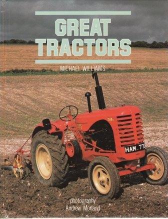 9780752904559: Great Tractors