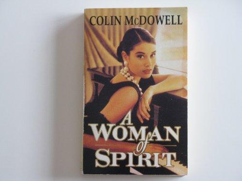 9780752999876: Woman of Spirit