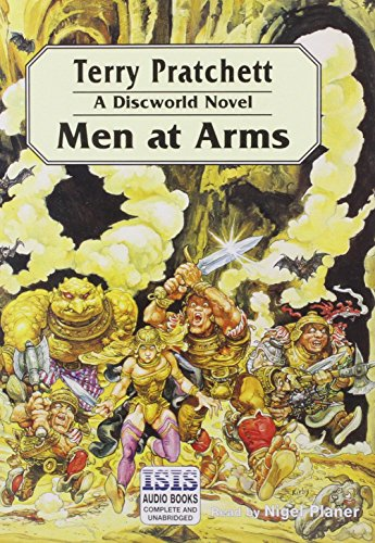 9780753100172: Men at Arms