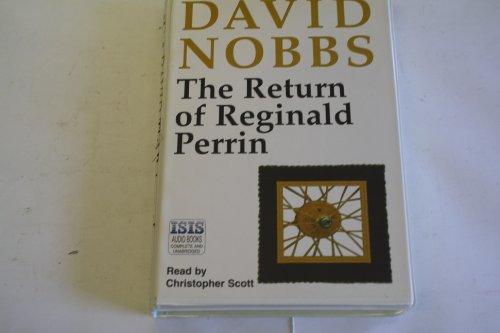 9780753101094: The Return of Reginald Perrin