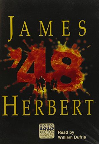 48: James Herbert