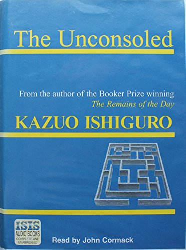 9780753101698: The Unconsoled: Complete & Unabridged (Gold Range)