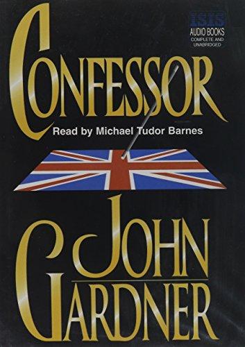 Confessor: Gardner, John