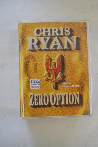 Zero Option (9780753103289) by Ryan, Chris; Gilchrist, Alan